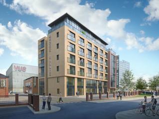 Hopper House in Gateshead Residential Buy to Let