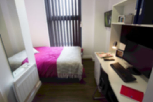 City Point Liverpool Student apartment investment
