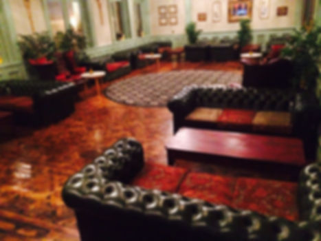 Trafford Hall Hotel Investment in Manchester