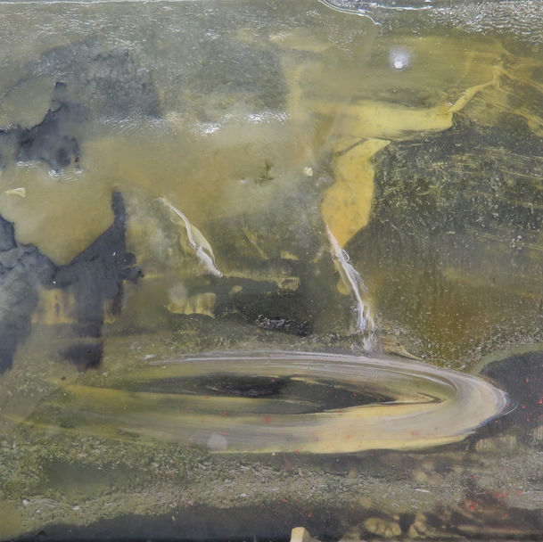 Study for pools (visions)