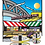 Thumbnail: Granville Island Vancouver - 11x14inch Frame