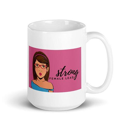 15oz Strong Female Lead Mug