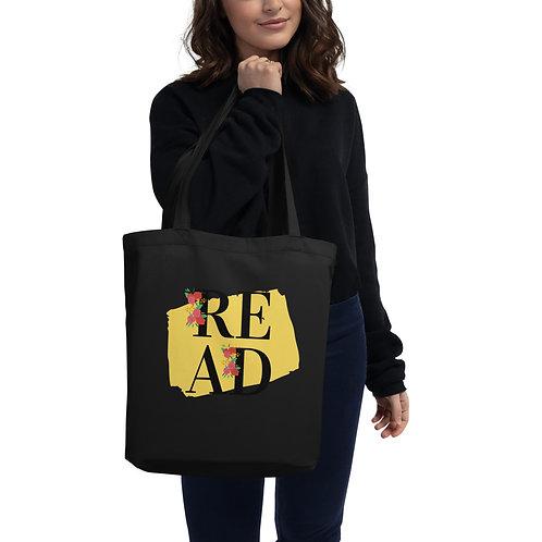 READ Eco Tote Bag