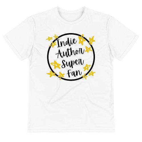 Super Fan Organic Cotton T-Shirt