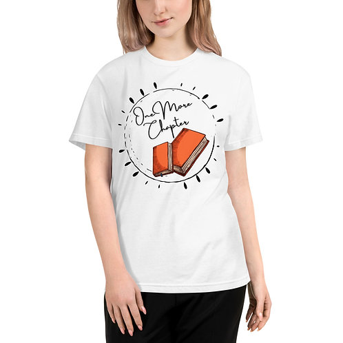 One More Chapter Sustainable T-Shirt