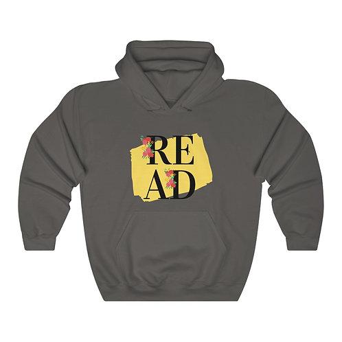 READ Hooded Sweatshirt