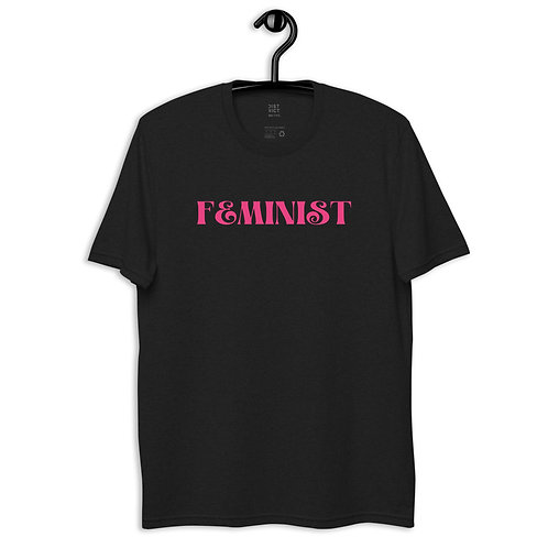 FEMINIST Recycled T-Shirt