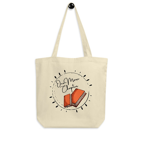 One More Chapter Eco Tote Bag