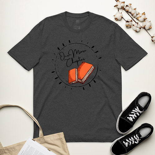 One More Chapter Recycled Shirt