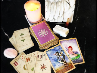 What to expect out of a psychic reading