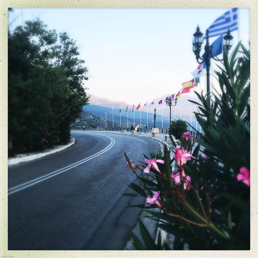 Road to Delphi