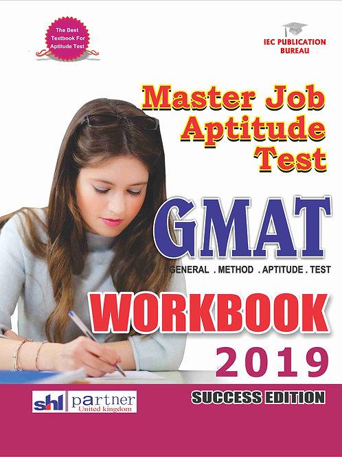 Master Job Gmat Workshop