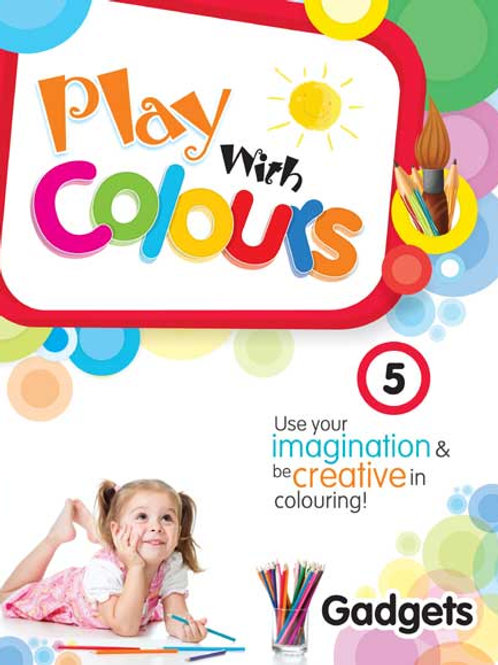 Play With Colours-Gadgets