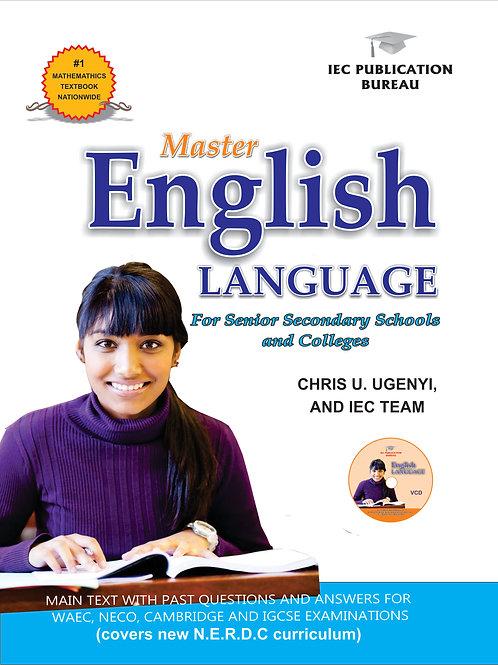 Master English Language