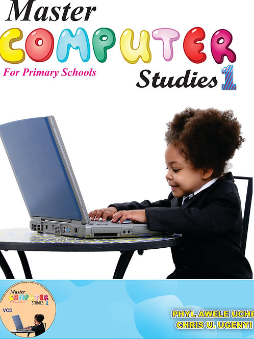 Master Computer 1