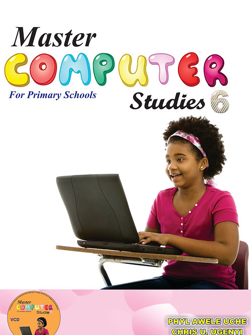 Master Computer Primary 6