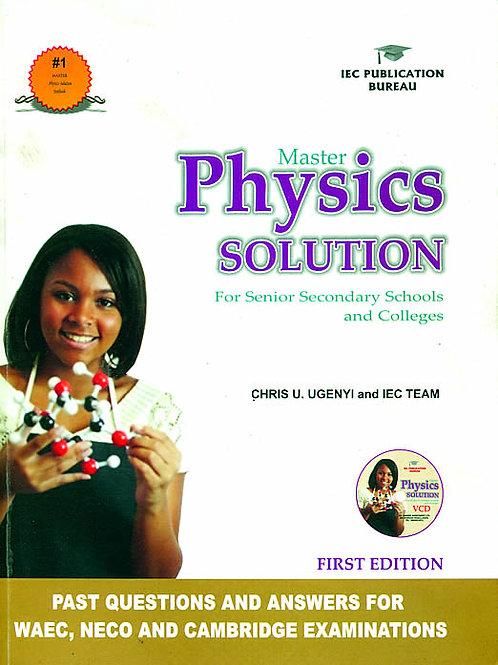 Master Physics Solution