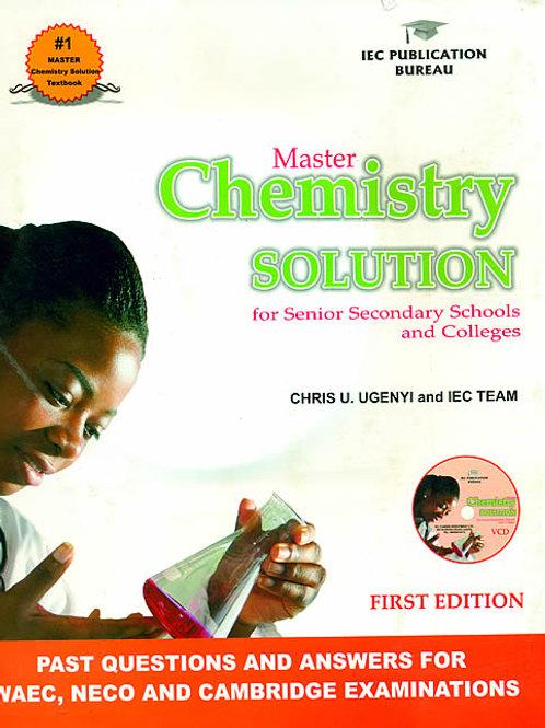 Master Chemistry Solution