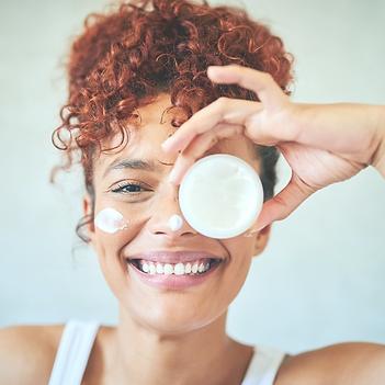 Natural Cosmetic Materials