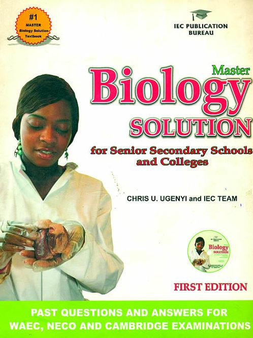 Master Biology Solution