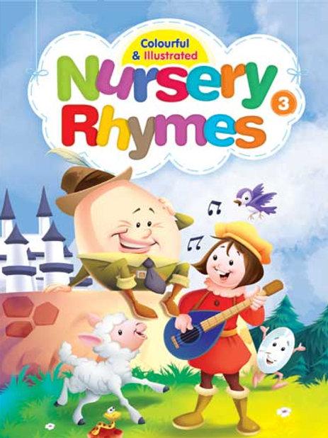 Nursery Rhymes 3