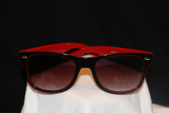 Red/Black SunGlasses