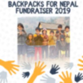 Backpacks For Nepal Fundraiser 2019.jpg