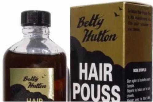 original hair pouss plus 4'oz oil