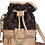 Thumbnail: Leather handbags shoulder bag