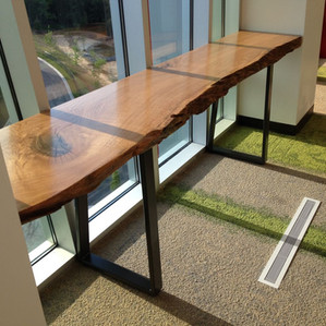 Conference Side Table