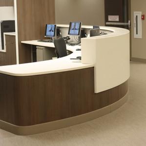 Nurse Station