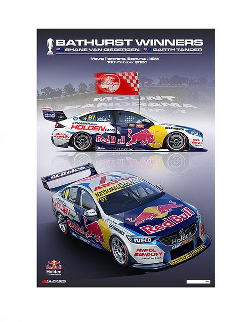 HMSA 226: 2020 Bathurst Winner