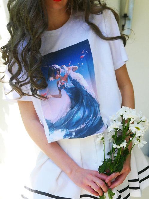 Ocean Dancer T-SHirt