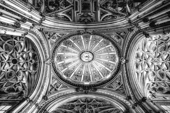 A simple ceiling-DSC_4449