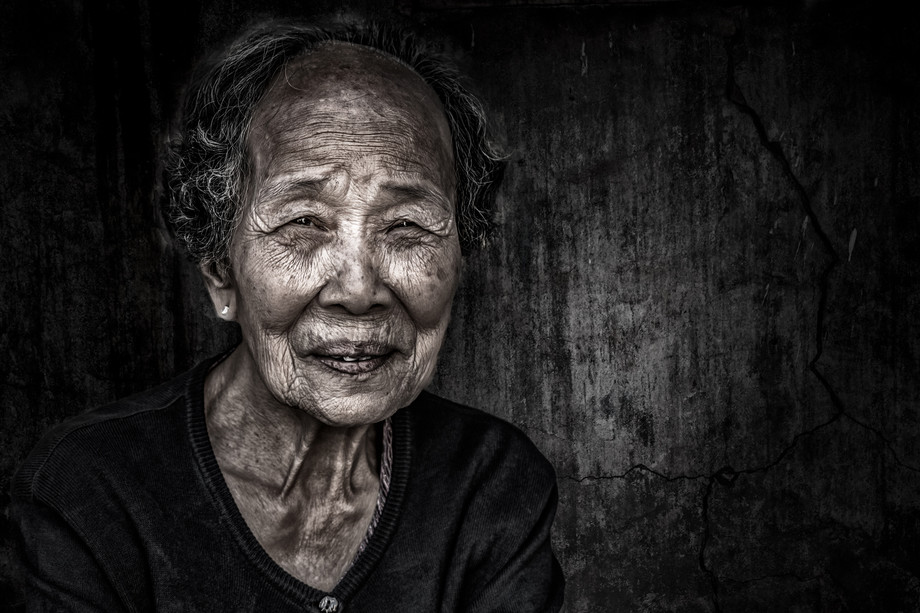 The beauty of old age-DSC_8768