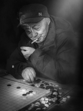 A game of Go-MAR_1072