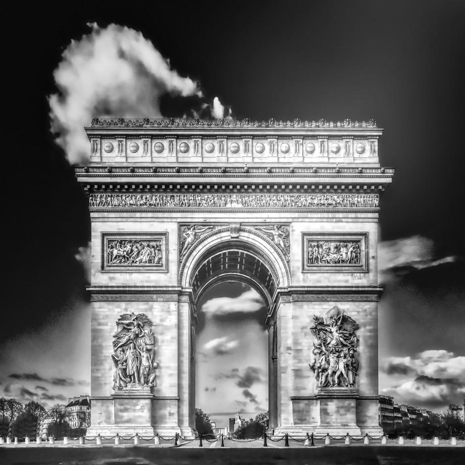 Arc de Triomphe-MAR_4913