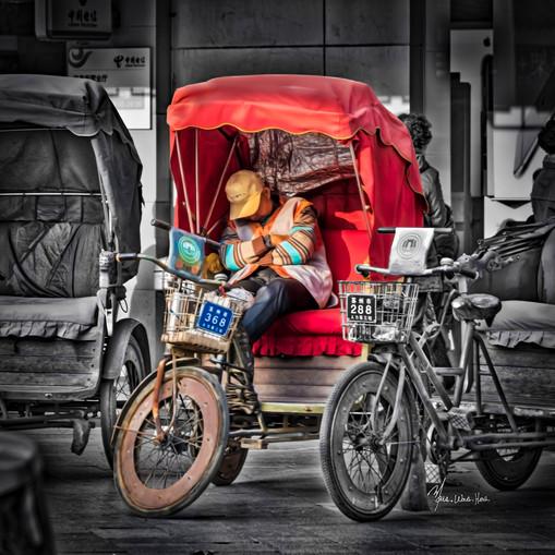 Three wheeler taxi-DSC_1330