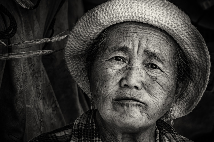 The beauty of old age -DSC_8756