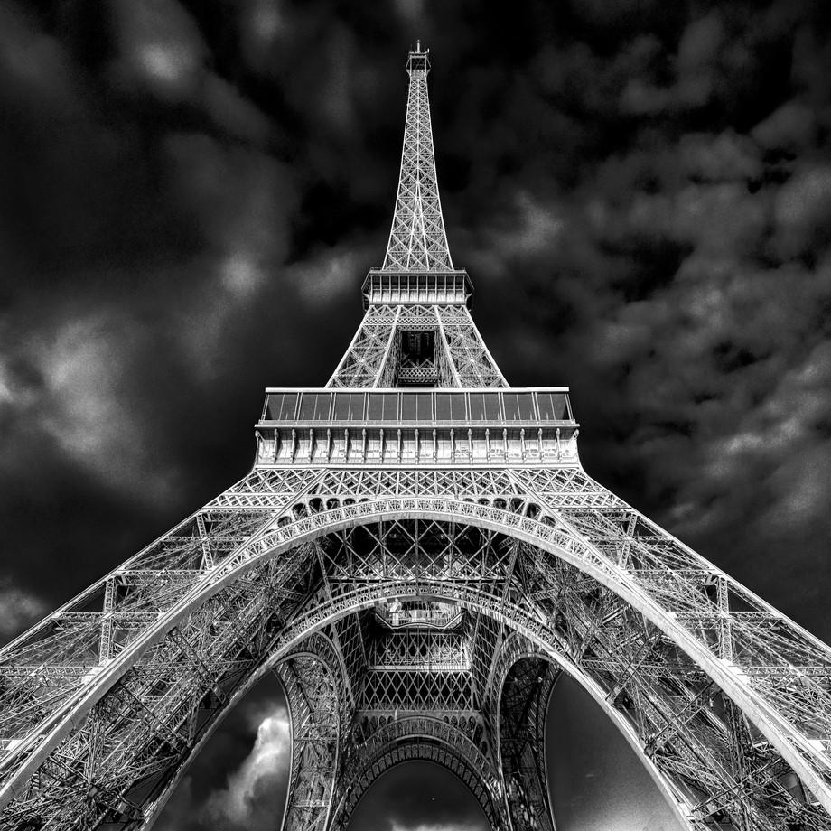 Eiffel Tower-MAR_4899
