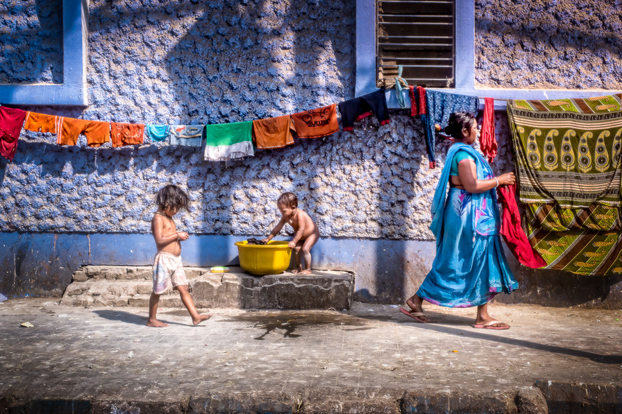 La vie à Kolkata-MAR_8460