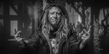 Johan our Viking Hero