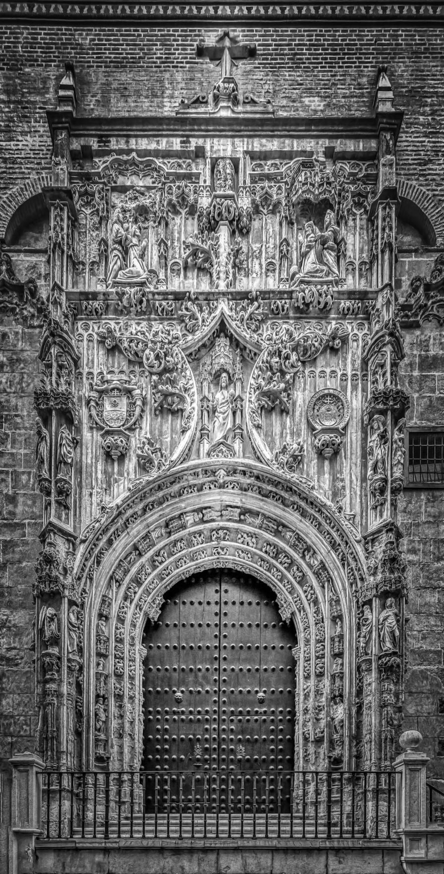 Porte de la Cathédrale-MAR_4029