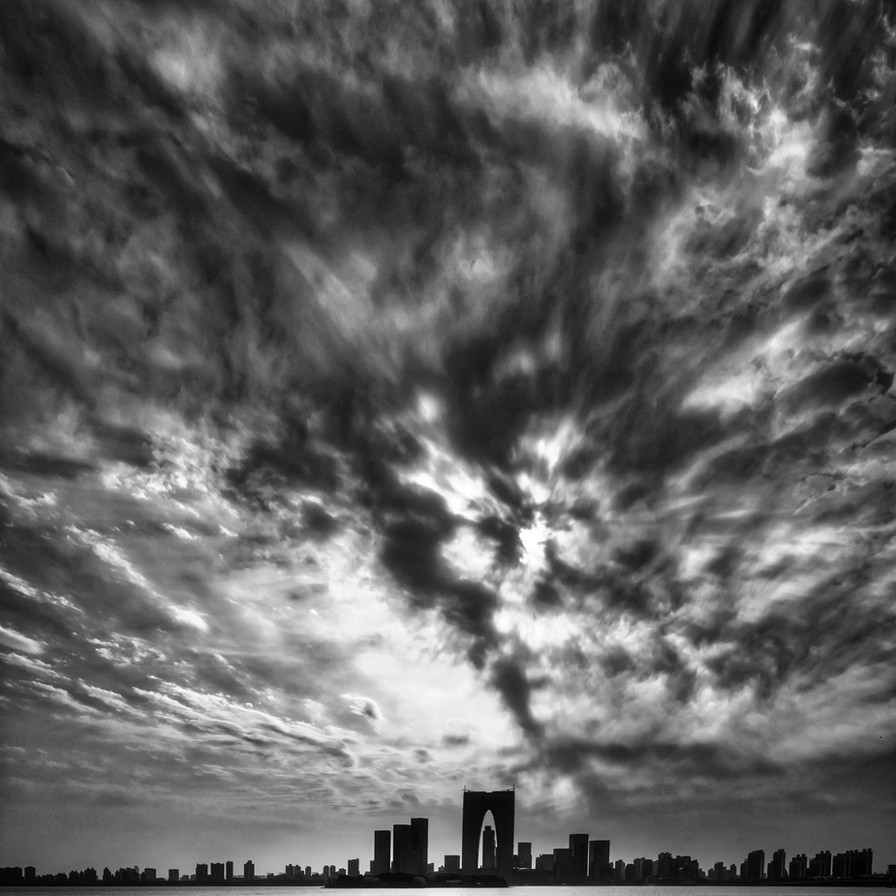 Suzhou sur l'horizon-MAR_7317