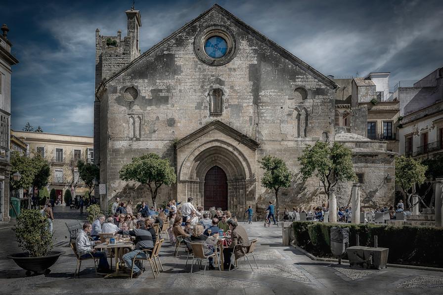 Church Yard Cafe-DSC_4219