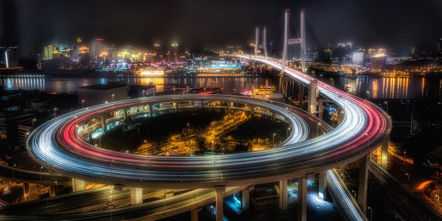 Nanpu Bridge-DSC_1592