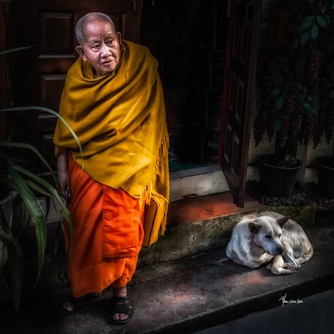 Monk  - 3