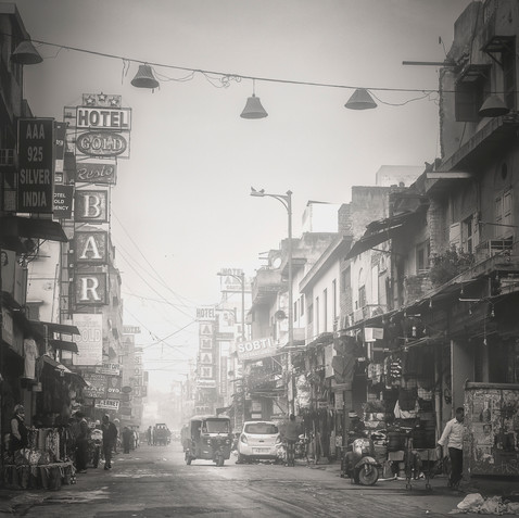 6 am New Delhi-MAR_4961