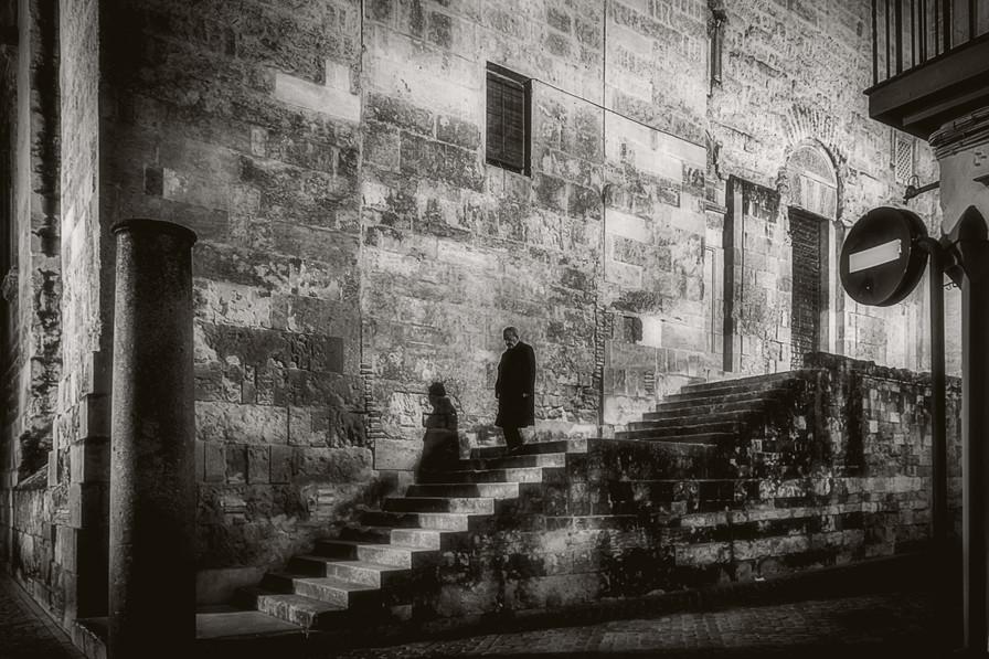 Steps in the dark-DSC_4385