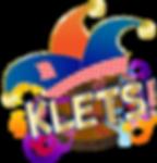 Logo Klets!